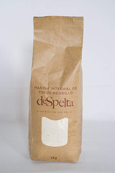 adquirir harina de espelta