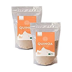comprar harina de quinoa