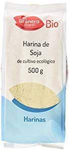 adquirir harina de soja ecologica