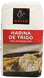 adquirir harina de trigo gallo