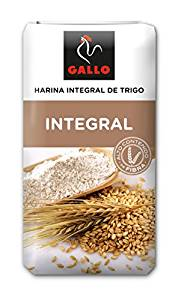 comprar harina de trigo integral
