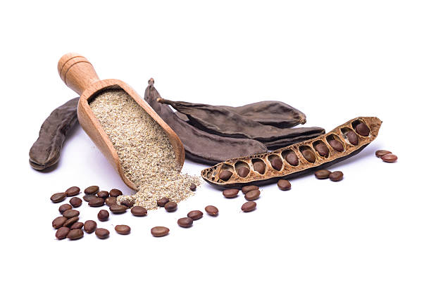 beneficios de la harina de algarroba