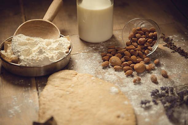 beneficios de la harina de almendra