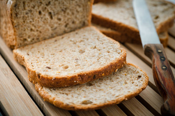 pan organico de arroz