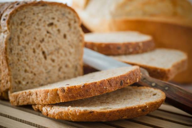 pan elaborado con arroz