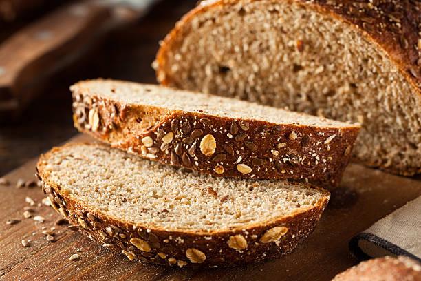pan hecho con avena