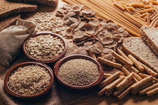 harina de avena para preparar