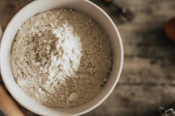 preparaciones con harina blanca de vigo