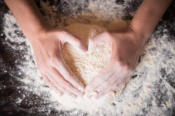 recetas con harina candeal
