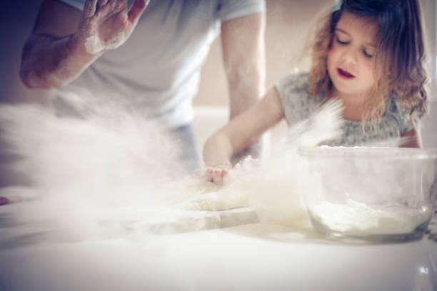 usos de la harina candeal