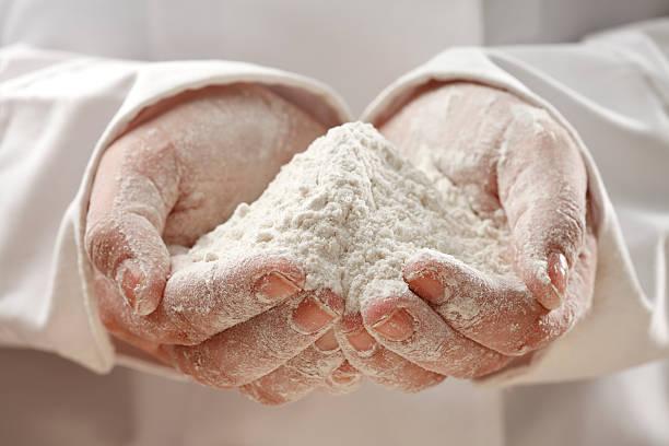 qué cocinar con harina candeal