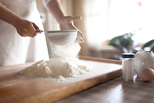 que preparar con harina candeal