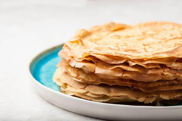 crepes de harina de espelta