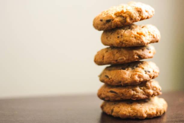 galletas hechas con espelta