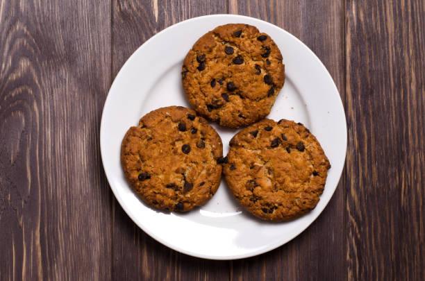 galletas caseras con harina de espelta