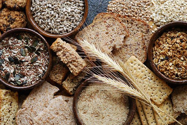 la espelta y otros cereales