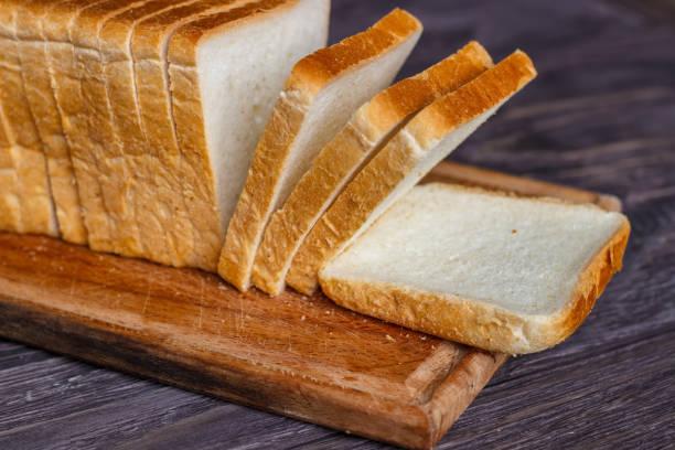 hacer pan con harina de fuerza