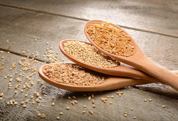 usos de la harina de kamut