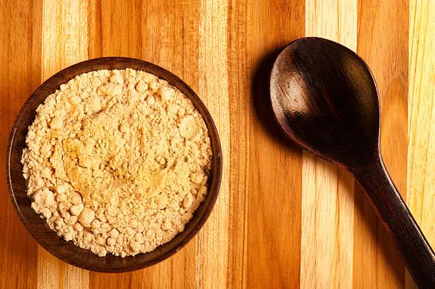 recetas de la harina de maca