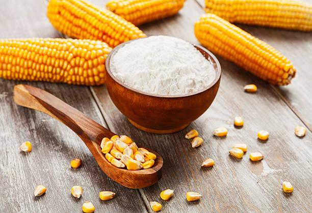 propiedades de la harina de maiz