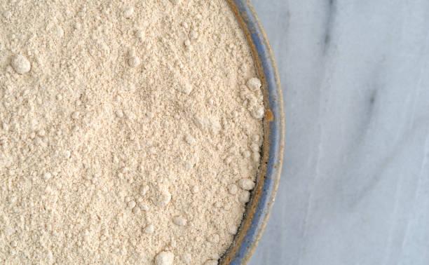 recetas con harina de quinoa