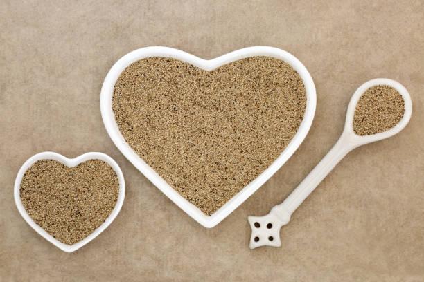 beneficios de la harina de teff
