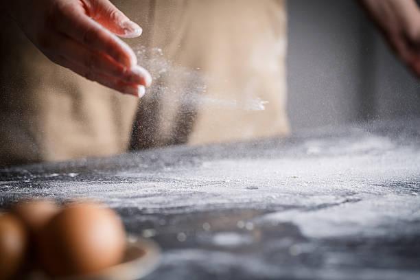variedades de la harina zamorana