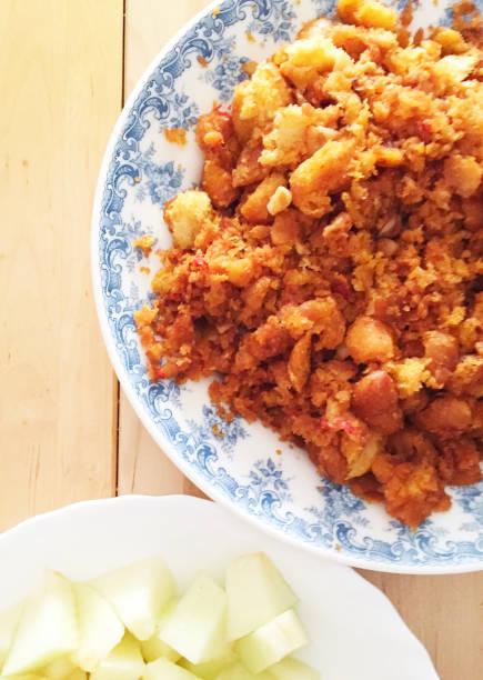 plato español tradicional