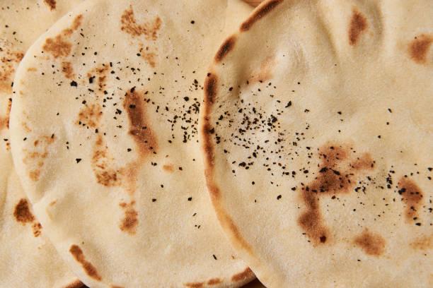 preparar tortitas de harina