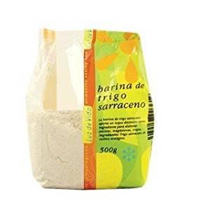 comprar harina de alforfon