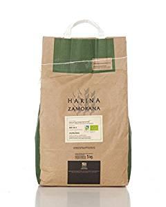 adquirir harina refinada