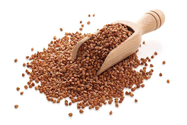 beneficios de la harina de alforfon