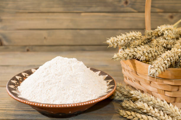 preparacion con harina de cebada