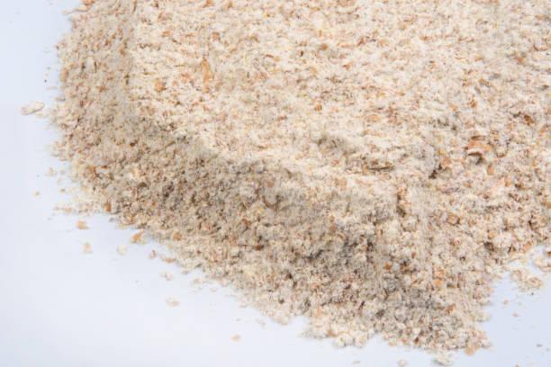 nutrientes de la harina de cebada