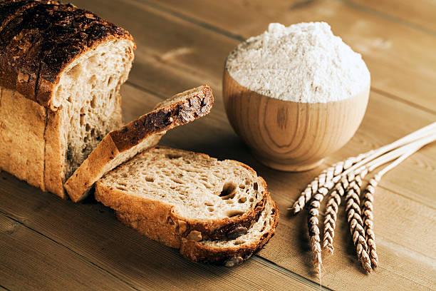 recetas con harina de escanda