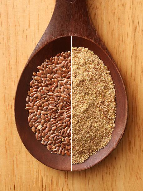 comprar harina de linaza