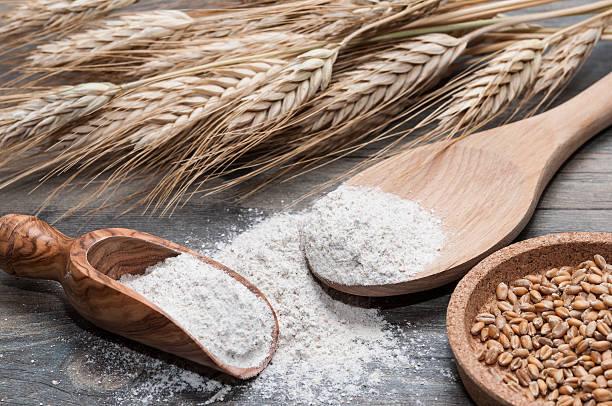 consumir la harina de malta