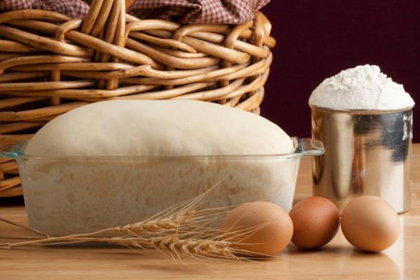 preparaciones con la harina de malta