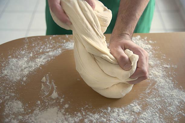 recetas con harina manitoba