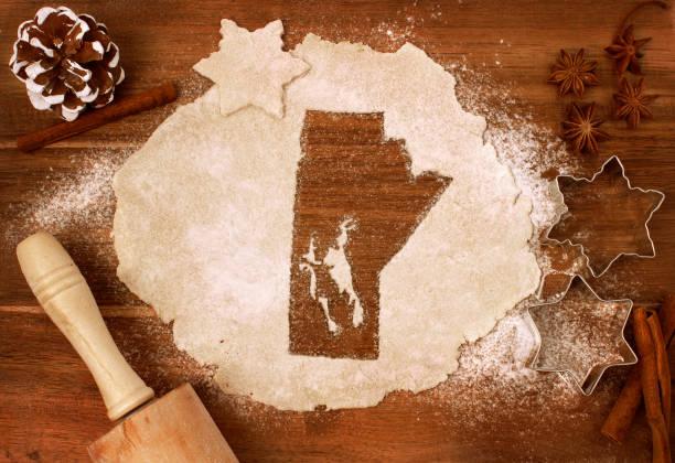 propiedades de la harina manitoba