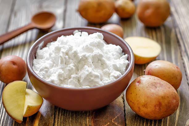 beneficios de la harina de patata