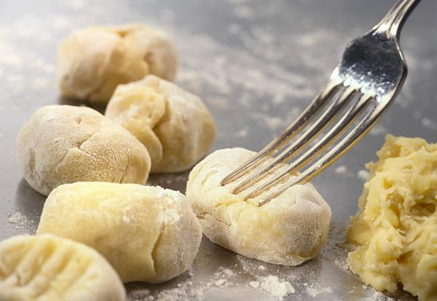recetas con harina de patata