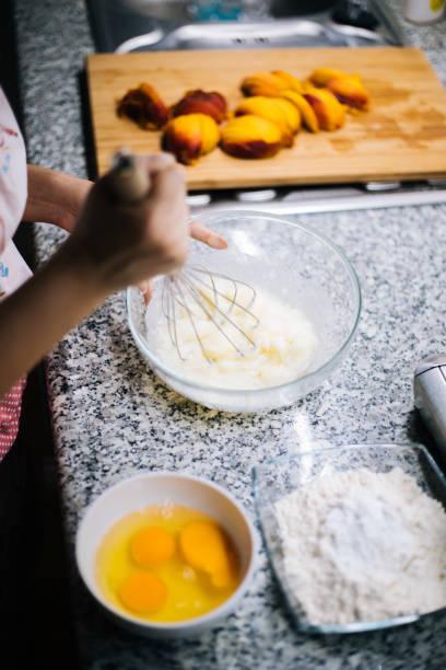 usos de la harina de patata