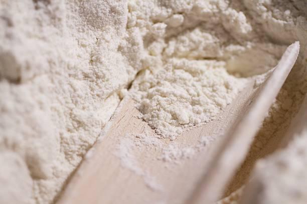 comprar la harina refinada