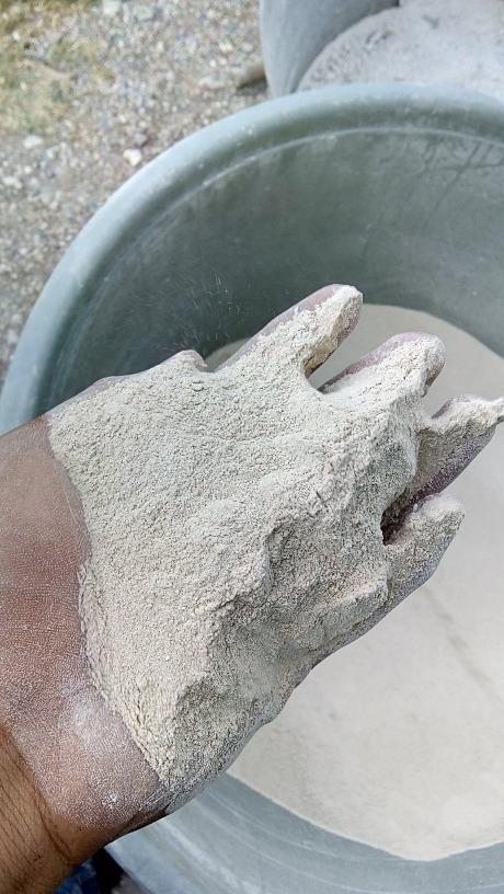para que sirve la harina de roca