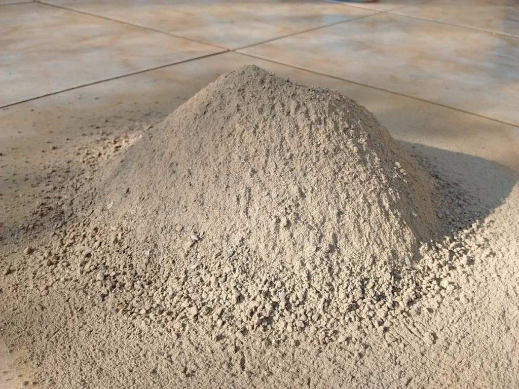 comprar harina de roca