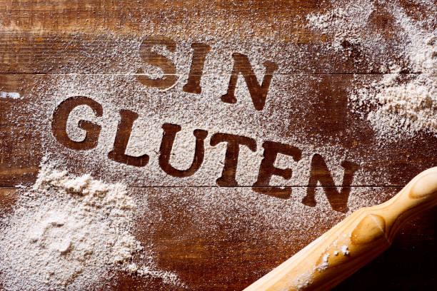 harina de sarraceno sin gluten