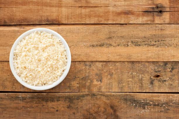 caracteristica de la harina de semola