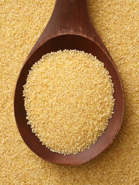 preparaciones con harina de semola