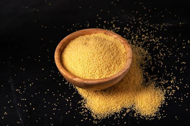 usos de la harina de semola